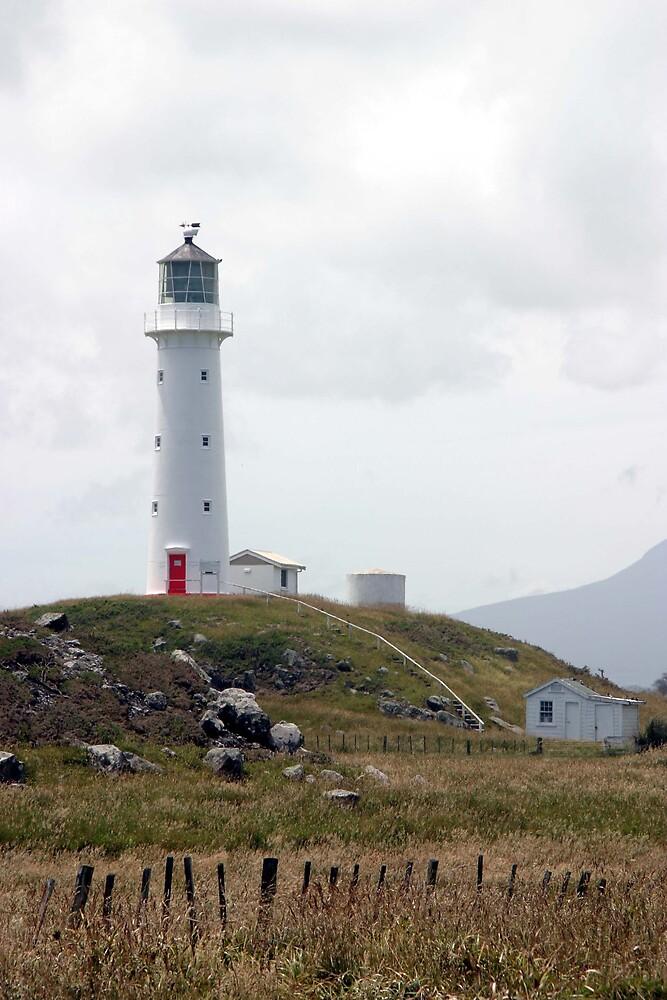 Lighthouse by Danielle Kennedy Boyd