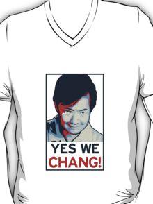 Yes We Chang! T-Shirt