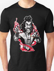THE MASTAAAA OF THE GLOW! Unisex T-Shirt