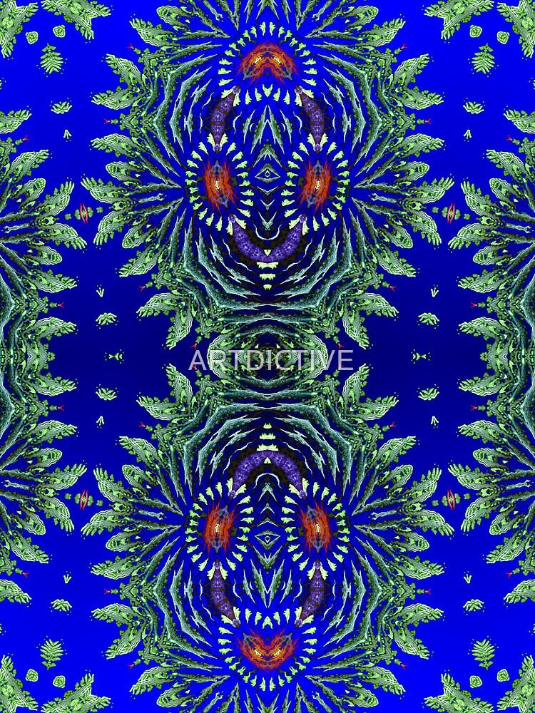 bluNoema by ARTDICTIVE