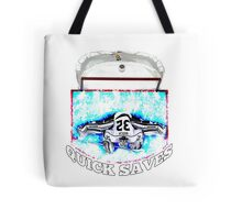 Quick Saves - Opt. 2 Tote Bag