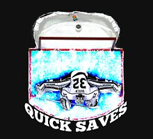 Quick Saves - Opt. 2 Unisex T-Shirt