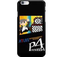 Super Persona 4 iPhone Case/Skin