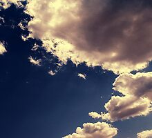 Sky Art by Alison Quinn