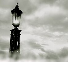 One Light by Lalit  Bhusal