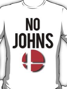 Smash - No Johns T-Shirt