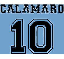 Andres Calamaro - Maradona -10 Photographic Print