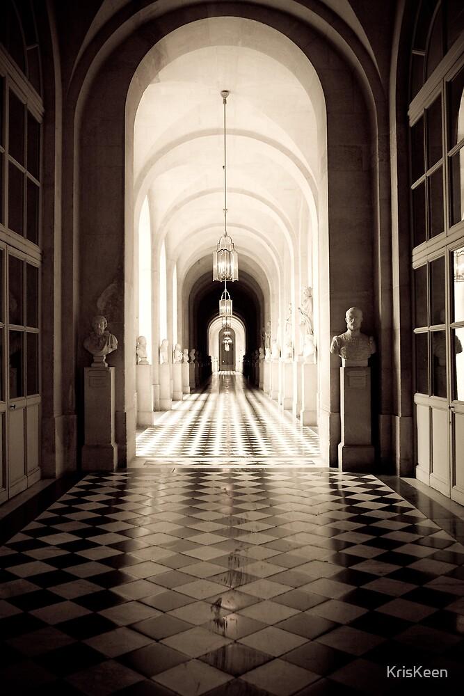 Symmetry by KrisKeen