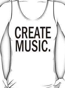 Austin Carlile Create Music Shirt T-Shirt