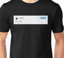 """ay ur sus"" - Joey Gatto Unisex T-Shirt"