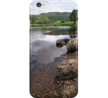Watendlath iPhone Case/Skin