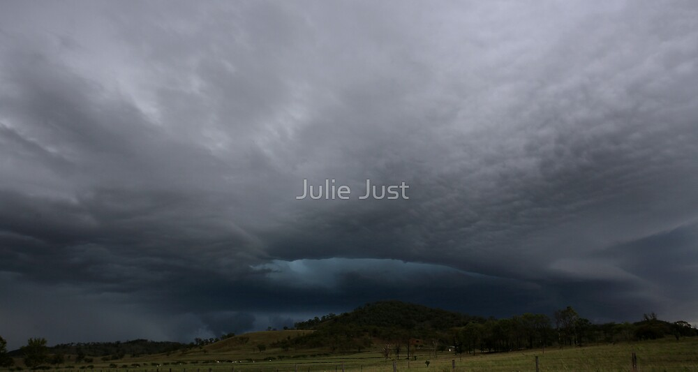 Close Encounters by Julie Just