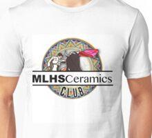 MLHS Ceramics Club Unisex T-Shirt