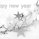 happy new year by rkss