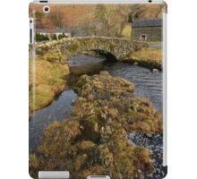Watendlath Packhorse Bridge iPad Case/Skin