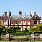 Lynford Hall by Mark Czerwonka