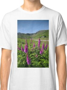 The Coniston Fells Classic T-Shirt