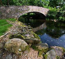 Pelter Bridge by Stephen Smith