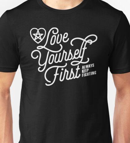 The Faith Unisex T-Shirt