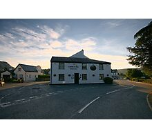 Crown Inn, Coniston Photographic Print