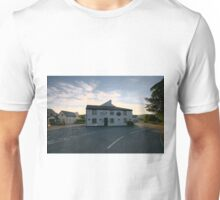 Crown Inn, Coniston Unisex T-Shirt