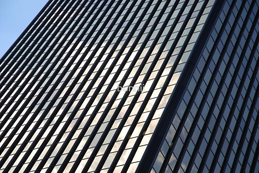 Window Tiles by bunnij