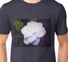 Beauty dropped from the sky Unisex T-Shirt