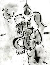 woman by Jonathan baez
