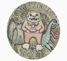 Cryptozoology Society by poutinepeaks