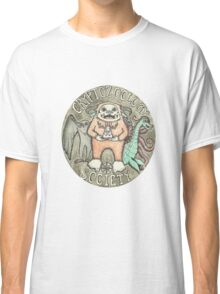 Cryptozoology Society Classic T-Shirt