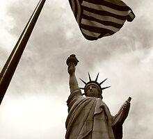 Liberty  by jjacobson