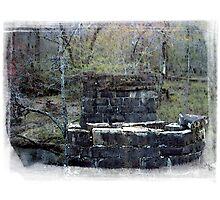 Lost Bridge by Wayne George