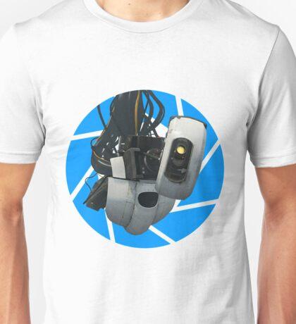 Portal GLaDOS Unisex T-Shirt