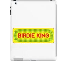Arcade Classic - Birdie King iPad Case/Skin