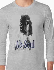 Ab-Soul Long Sleeve T-Shirt