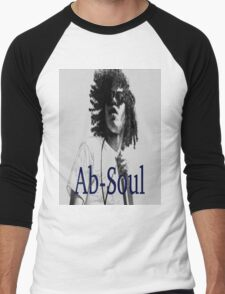 Ab-Soul Men's Baseball ¾ T-Shirt