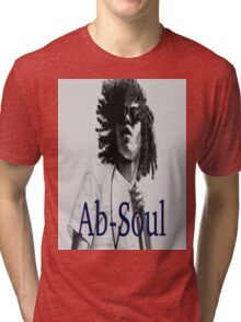 Ab-Soul Tri-blend T-Shirt