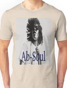 Ab-Soul Unisex T-Shirt