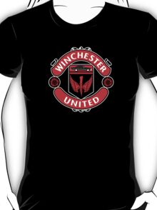 Winchester United T-Shirt