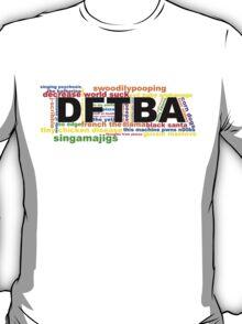Nerdfigher Things T-Shirt