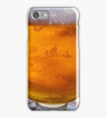 Amstel Greek Beer iPhone Case/Skin