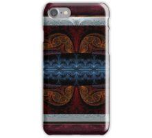 e-Julia e-Book Cover iPhone Case/Skin
