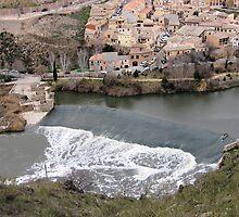 Toledo by Jazz