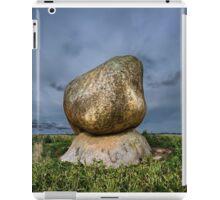 Mons'tor' iPad Case/Skin