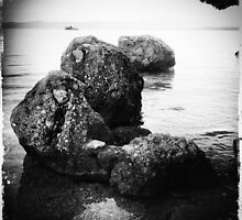 Stone by Christophe Besson