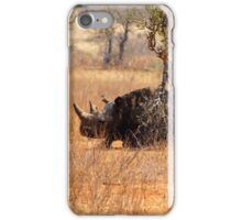 On a Hot Summers Day - kindly donated by Xenia Capton - Volunteer iPhone Case/Skin