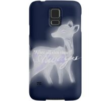 """""""After All This Time?"""" Samsung Galaxy Case/Skin"""