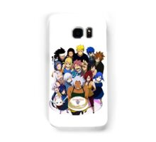 B-Day Bash Samsung Galaxy Case/Skin