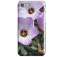 Pink flower #1 iPhone Case/Skin
