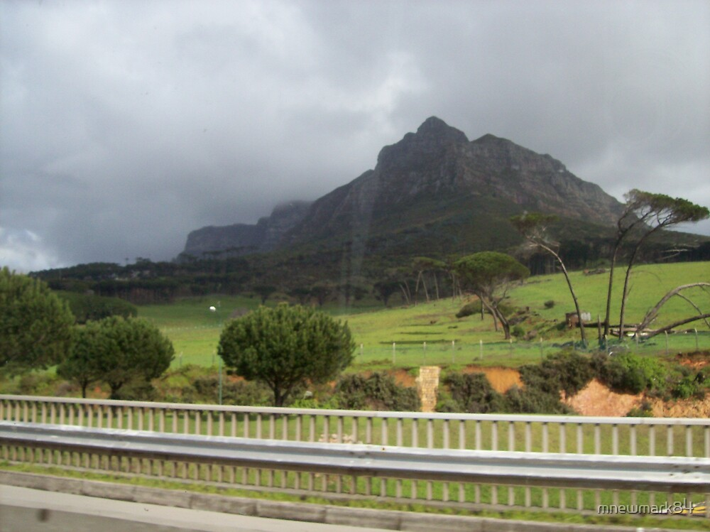 Cape Town by mnewmark84